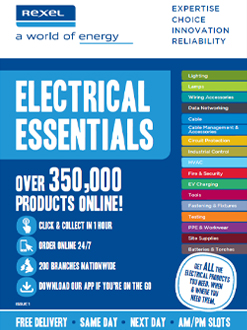 Rexel Electrical Essentials