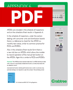 Crabtree - Testing and Reporting - PDF