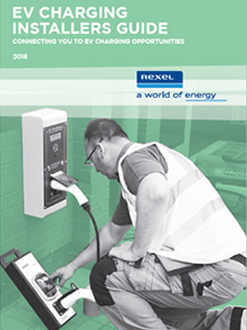 EV Charging Installers Guide 2018