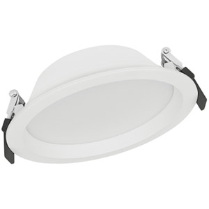 DOWNLIGHT ALU