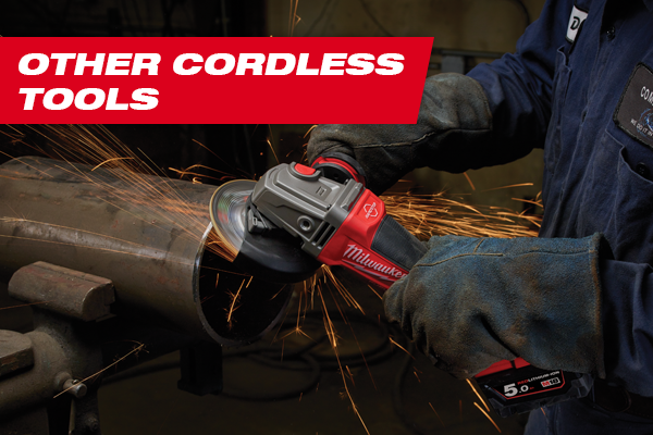 other cordless tools