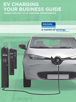 EV Charging Your Business Guide