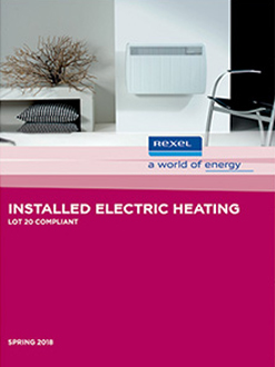 Installed Electric Heating 2018